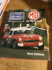 MG MOTOR CARS BY F WILSON MCCOMB NEW (2nd ) EDITION
