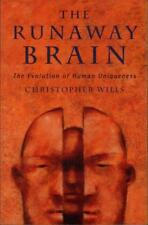 The Run Away Brain(Paperback Book)Christopher Wills-Harper Collins-U-Acceptable