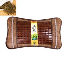 cool pillow for summer bamboo pillowcases with tea leaves inside mahjong pillows