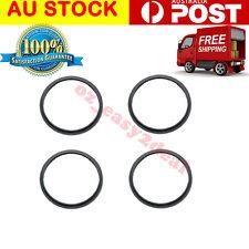 4 PCS NUTRIBULLET GASKET SEAL Grey Ring For 900 Pro 900W &  600W 600 Nutri blade