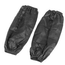 Sport Manchettes elastiques impermeable Avant bras noir une paire I3P6 1d0fa17ef125
