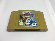 Pokemon Stadium 2 PAL USA SELLER (Nintendo 64, N64 2001)