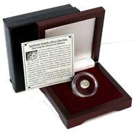 Ancient Greek Apollonia Silver Drachm Of Medusa. Ancient Silver Coin 5th/4th B.C