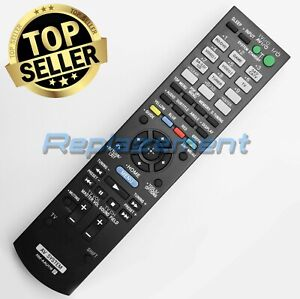 New RM-AAU116 Remote For Sony STR-DH730 STR-DH830 STR-DH720HP Home Home Theater