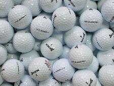 25 Srixon Z-STAR Golf Balls - PEARL / GRADE A - Lakeballs from Ace Golf Balls