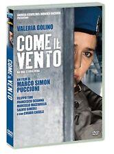 Dvd COME IL VENTO - (2013) Film - Drammatico Eagle Pictures ...NUOVO
