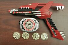 Original Vintage Power Rangers Blaster and Morpher no Box