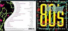 The Raging 80s cd (20 tracks)- Icehouse,Devo,Kraftwerk,Martha & Muffins,Visage +