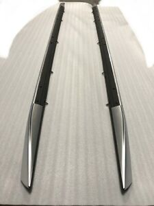 2015-2020 Cadillac Escalade ESV Roof Rails Rail Left Right 84393980