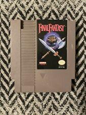 Final Fantasy (Nes, 1985) Nintendo