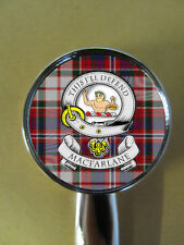 MAC FARLANE CLAN LETTER OPENER (IMAGE DISTORTED TO PREVENT INTERNET THEFT)