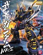 Bandai MG 1/100 Musha Gundam Mk-Ii Kunststoff Modell ab Japan