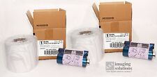2 - Kodak 6R print kit for the Kodak 6800, 6850, 605 CAT 659 9054 -2 kits