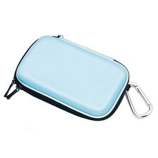 Blue Hard Travel Carry Case Skin Cover Bag Pouch Sleeve for Nintendo DSi NDSi