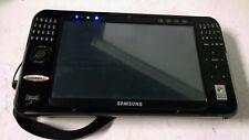Samsung NP-Q1 UMPC Intel Atom 800Mhz 1GB 40GB HDD 7