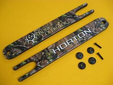 New Horton Crossbow  Bone Collector Limb Set 175# Draw w/Limb Buttons (L7)