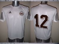 Wacker Burghausen Shirt Jersey Trikot Adidas Adult S Football Soccer Germany Top