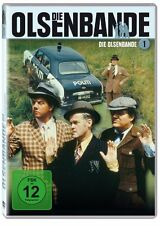 DVD *  DIE OLSENBANDE 1 - HD REMASTERED - Erik Balling  # NEU OVP