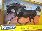 Breyer Horses #1752 Rhapsody in Black True Black Egyptian Arabian /NIB