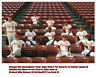 MLB 1968 St. Louis Cardinals Starting Nine Color 8 X 10 Photo Picture