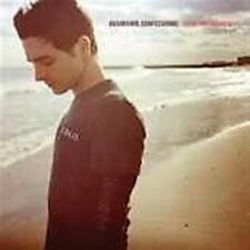 DASHBOARD CONFESSIONAL: Dusk And Summer: CD NEW