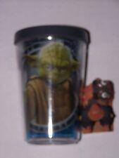 Star Wars drink glass
