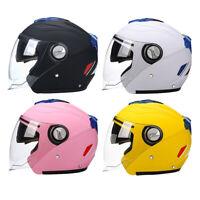 Flip Up MOTORCYCLE Motorbike BIKE Scooter Safety Helmets Visor Outdoor Full Face