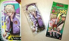 Tiger & Bunny Air Stand Heroes Ivan Karelin Inflatable Charm Sunrise Licensed NW