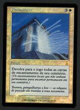 1x FOIL Portuguese Replenish MTG Urza's Destiny -Kid Icarus