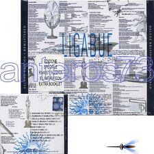 """LIGABUE """"LIGABUE"""" CD DELUXE ED REMASTERED + EXTRA BOOKLET"""