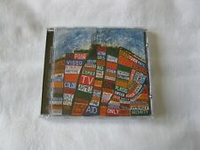 Radiohead - Hail to the Thief (2003) CD Album