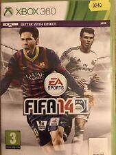 #0240 - XBox 360 - FIFA 14
