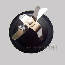Blender Blade Cutter With Sealing Ring For Philips HR2095 HR2096 RI2095 RI2096