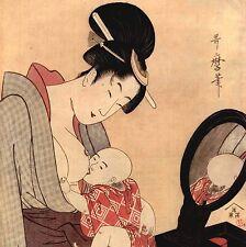 ESTAMPES JAPONAISES P-A.Lesmoine H.Vever Japon Japonais L'ILLUSTRATION NOËL 1929