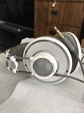 AKG K-701 Premium Reference Over Ear Headphones *Made in Austria*