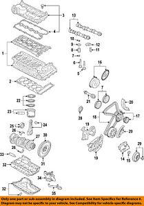 VW VOLKSWAGEN OEM 05-14 Jetta-Engine Oil Pan 07K103600A