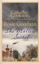The Mallen Secret,Rosie Goodwin- 9780755339099
