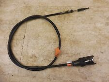 1980 Honda CB750K CB 750K RC01 H910-8' clutch cable