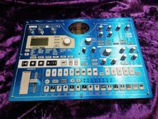 """Korg ElecTribe MX EMX-1 SD Music Production Station w/ Adapter """"Tested / Exc"""""""