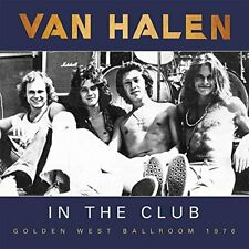 Van Halen - In the Club - CD - New