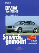 Alte Reparaturanleitungen BMW Auto-Speicher/Fans