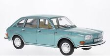 BoS 1989 Volkswagen 411 Turquoise Metallic 1:18 LE 1000 Rare Find*New Item!