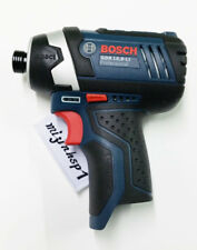 Bosch GDR10.8V-LI Cordless Impact Wrench Drill Screw Driver Bare tool only Bodyㄷ