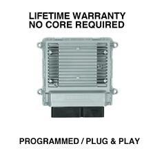 Engine Computer Programmed Plug&Play 2010 Dodge Journey 05150518Aa 2.4L Pcm