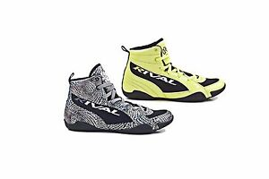 Rival Boxing Boot-(Shinny) Youth Low Cut