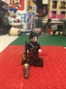 Lego Star Wars 75152 Rogue One Lego Minifigure  - Chirrut Imwe
