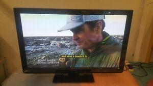 42 INCH PLASMA TV - PANASONIC TX-P42C3B