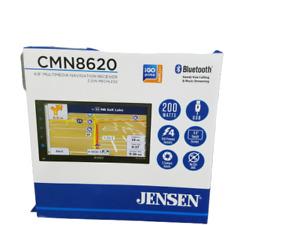 "For Nissan Armada 2008-2015 CMN8620 6.8"" Digital Radio Navigation Bluetooth"