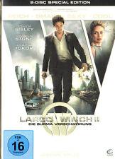 Largo Winch 2 Die Burma Verschwörung cooler als James Bond 2Disc Special Edition