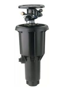 💦Rain Bird  Maxi-Paw  3-1/2 in. H Adjustable  Rotor Impulse Sprinkler  45 ft.